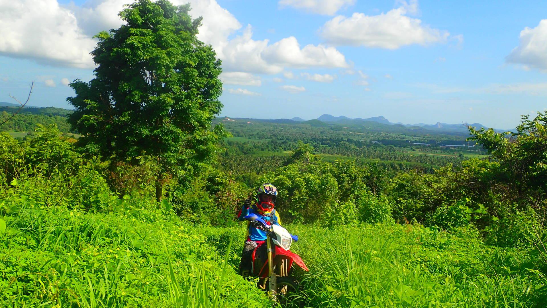 Pattaya Motorbike Tours