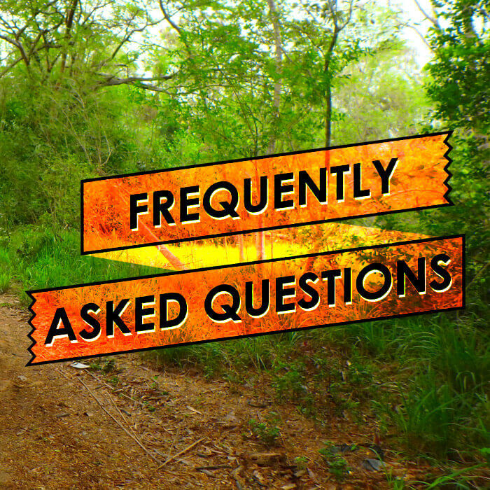 QUESTIONS? FAQ PATTAYA